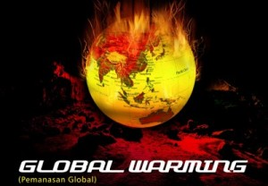 Pemanasan Global - Global Warming